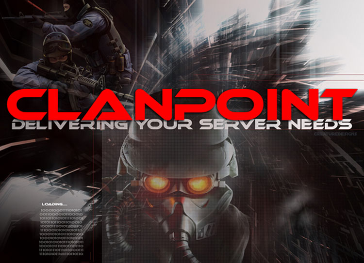 Click to open ClanPoint portal